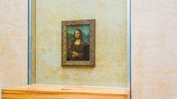 ¿Por qué la Mona Lisa parece siempre feliz aunque le cambien la