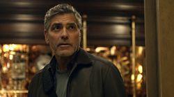 George Clooney YA es un chico