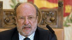 Condena a León de la Riva: no podrá presentarse a la