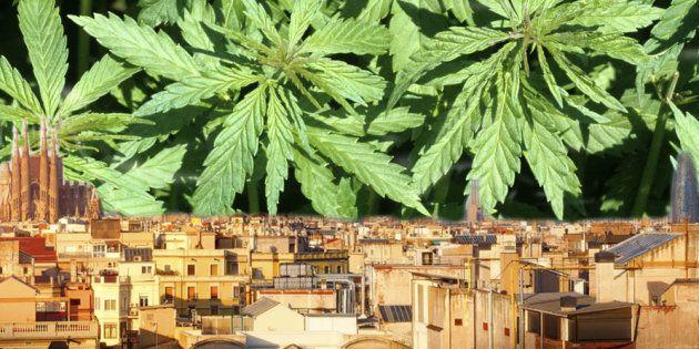 Barcelona, la nueva meca del