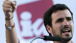 IU Madrid acusa a Garzón de favorecer un nuevo