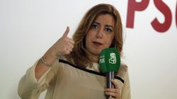 Por qué votaré a Susana Díaz en las