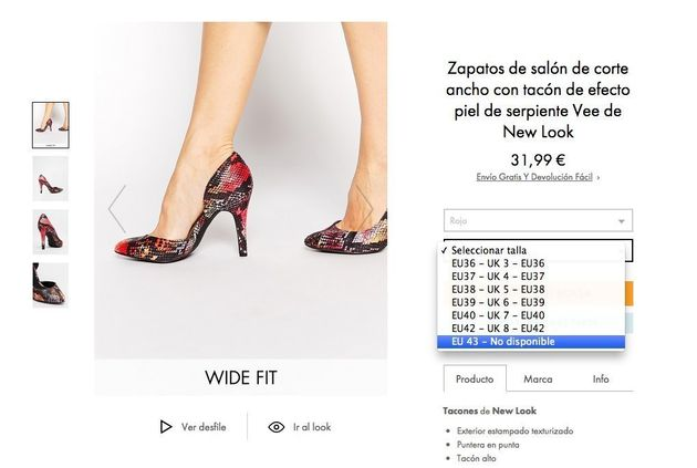 37d92b9ea7 17 cosas que solo entenderán las mujeres con pies grandes