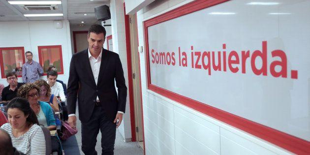 PSOE: la fortaleza de un año