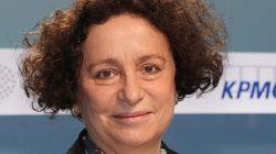 Ana Palacio compara a Ada Colau y a Podemos con el Estado