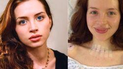 La madre de esta actriz descubre que tiene cáncer gracias a esta