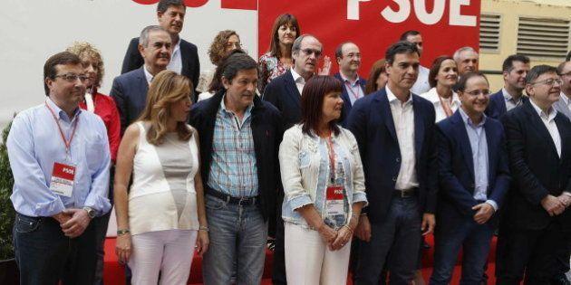 Sánchez avisa ante alianzas con el PP: