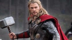 De Chris Hemsworth a