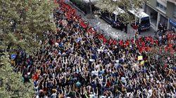 Hacienda descontará el día de huelga a los funcionarios