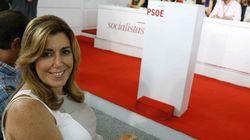 Díaz pide al PSOE que