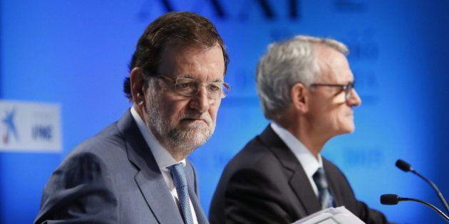 Rajoy asume errores y reafirma que hará algunos