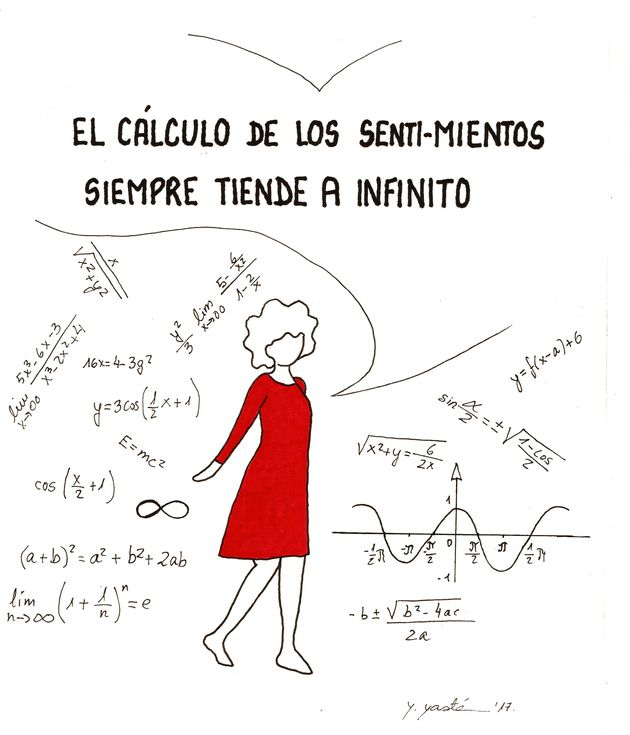 Cálculo de