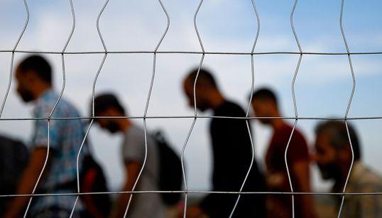 España sólo tramita el 1,3% de las solicitudes de asilo del conjunto de la