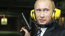 Haciendo amigos: Rusia veta la entrada a 89 personalidades