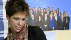 Beatriz Talegón amenaza con dejar el PSOE y crear otro