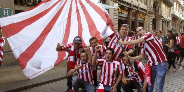 Copa del Rey, la fiesta de las aficiones