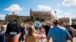 El turismo no mata la ciudad, pero sí deja