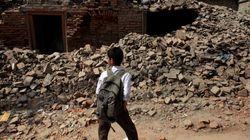 Los niños de Nepal regresan a la escuela por primera vez tras el