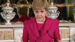 Escocia anuncia sus planes para convocar otro referéndum de independencia a partir de otoño de