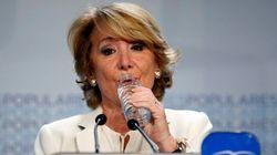 Aguirre, sorprendida con que se dé por hecho a Carmena como