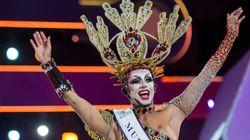 El fiscal archiva la denuncia contra el drag que se vistió de virgen en el carnaval de Las