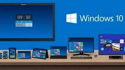 Windows 10 se lanzará el 29 de