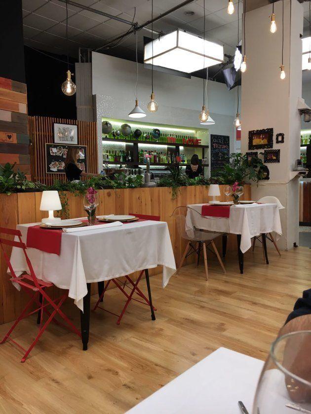 El restaurante más famoso de la tele, el de 'First