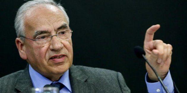 El exvicepresidente del Gobierno Alfonso