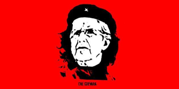 ¡Qué vienen los comunistas! Bulos y bromas sobre Carmena en la
