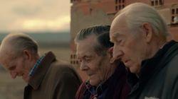 Los tres protagonistas de 'Salvados' triunfan con esta reflexión de 10
