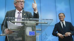 El futuro de la Unión Europea y el cambio