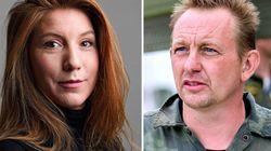 Hallan vídeos macabros con decapitaciones en el ordenador del inventor danés acusado de matar a la periodista