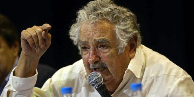 Conferencias de Mujica; conferencias de Aznar o