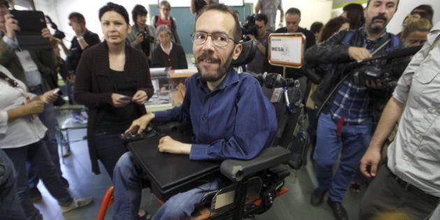 PSOE y Podemos negocian ya en Aragón, pero no aclaran quién presidirá la