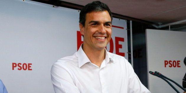 El Gobierno acusa al PSOE de