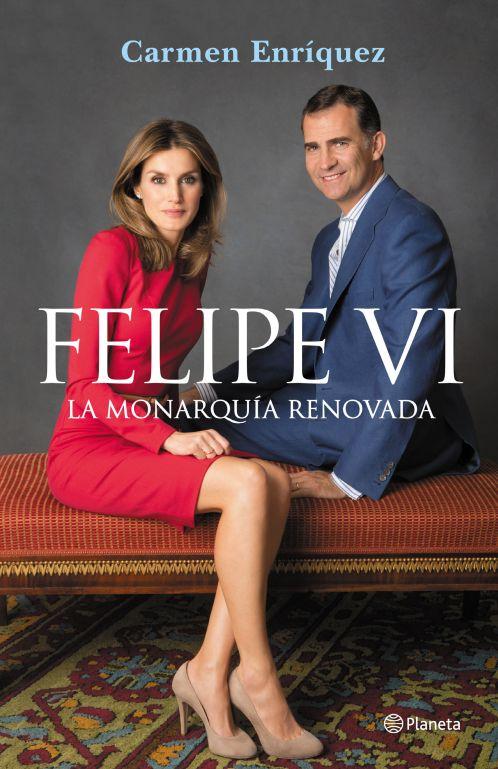 'Felipe VI. La Monarquía