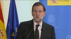 Rajoy anuncia que hará cambios antes del