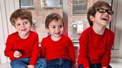 Cinco beneficios de ser el hijo del
