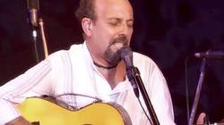 Javier Ruibal, Premio Nacional de las Músicas Actuales