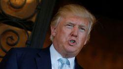 Trump se enfrenta a los republicanos por la Oficina de Ética del