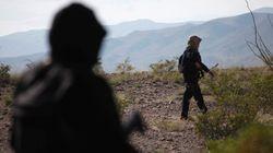 Trump pide información fronteriza para la construcción del muro con