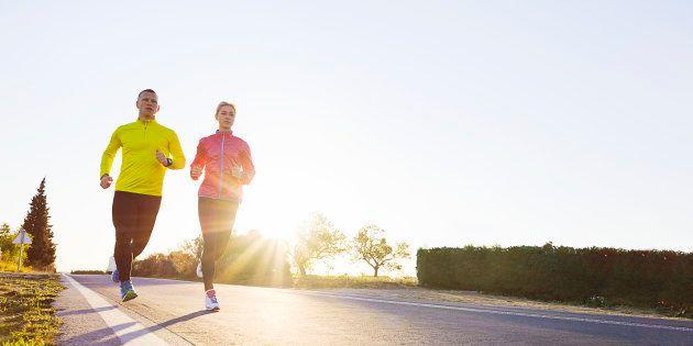 ¿Comes bien y haces ejercicio? Eres parte de una