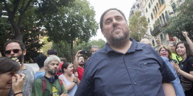 El Govern busca la mediación del arzobispo de Barcelona y abad de