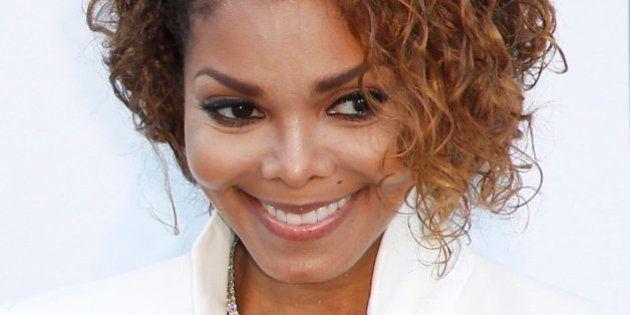 Janet Jackson Da A Luz A Un Niño A Los 50 Años El Huffington Post