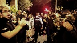 Los Mossos, de los vítores en las manifestaciones a las dudas y los sentimientos