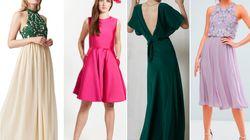 50 vestidos para una invitada