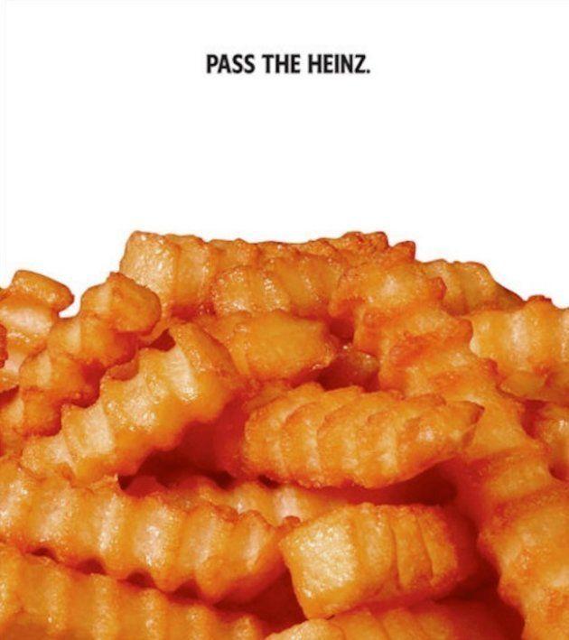 La campaña publicitaria que Heinz ha copiado de 'Mad