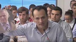Cuando uno de los concejales imputados del PP de Getafe rechazaba la corrupción