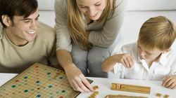 Regalar juegos de mesa es tan recomendable como regalar