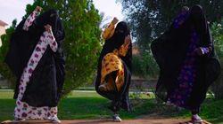 Las saudíes tiran de humor para denunciar la discriminación machista